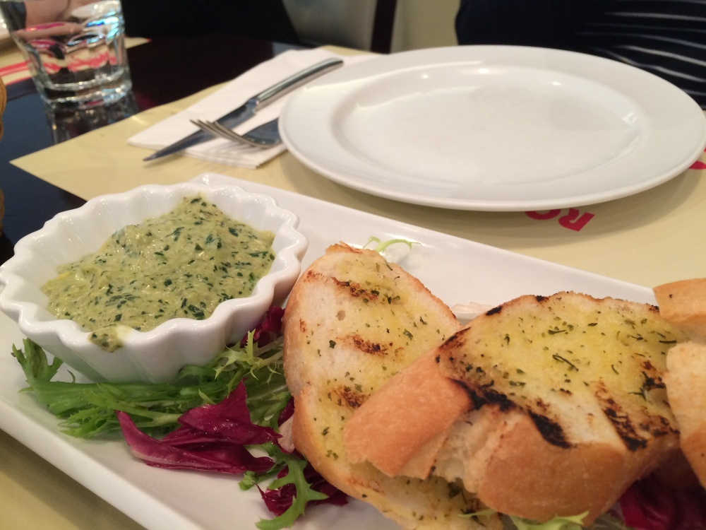 Spinach Artichoke Dip from Rocco's