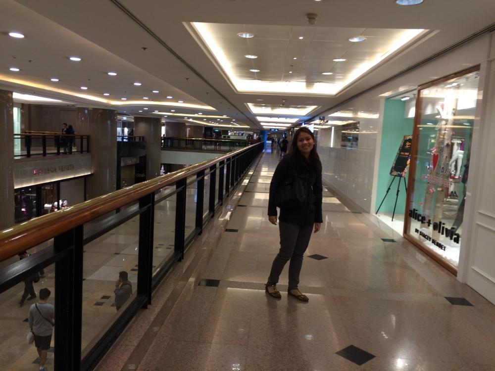 Marco Polo Gateway Mall