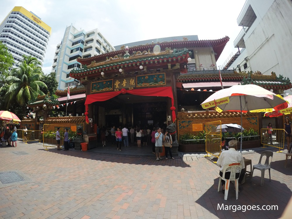 More cool structures in bugis