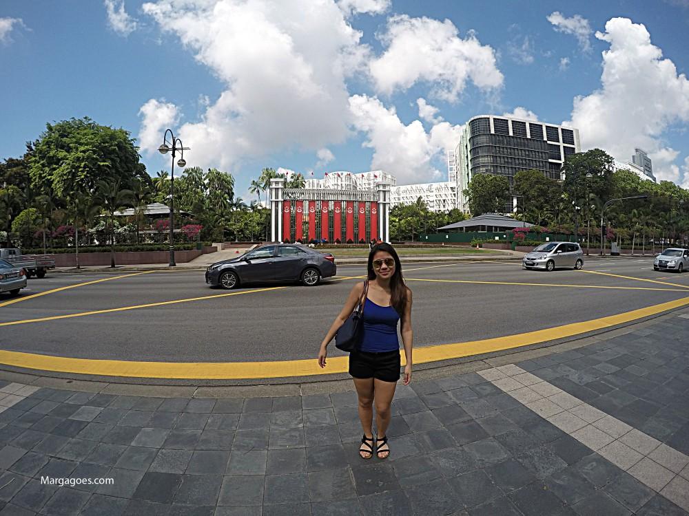 tourista shot