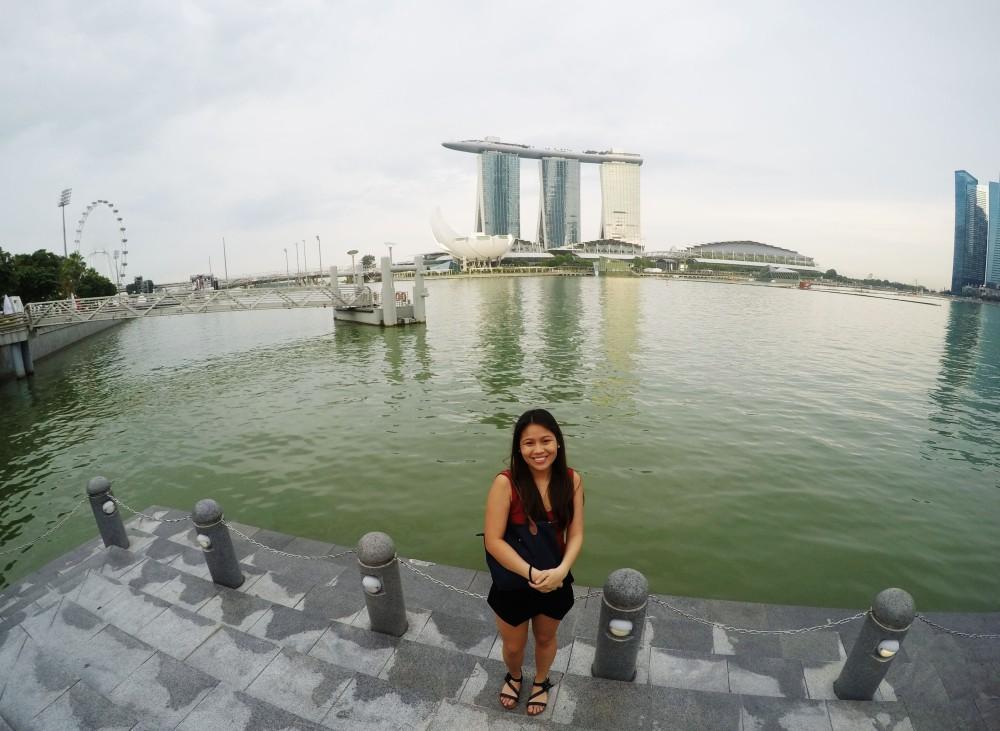 Tourista Shot!