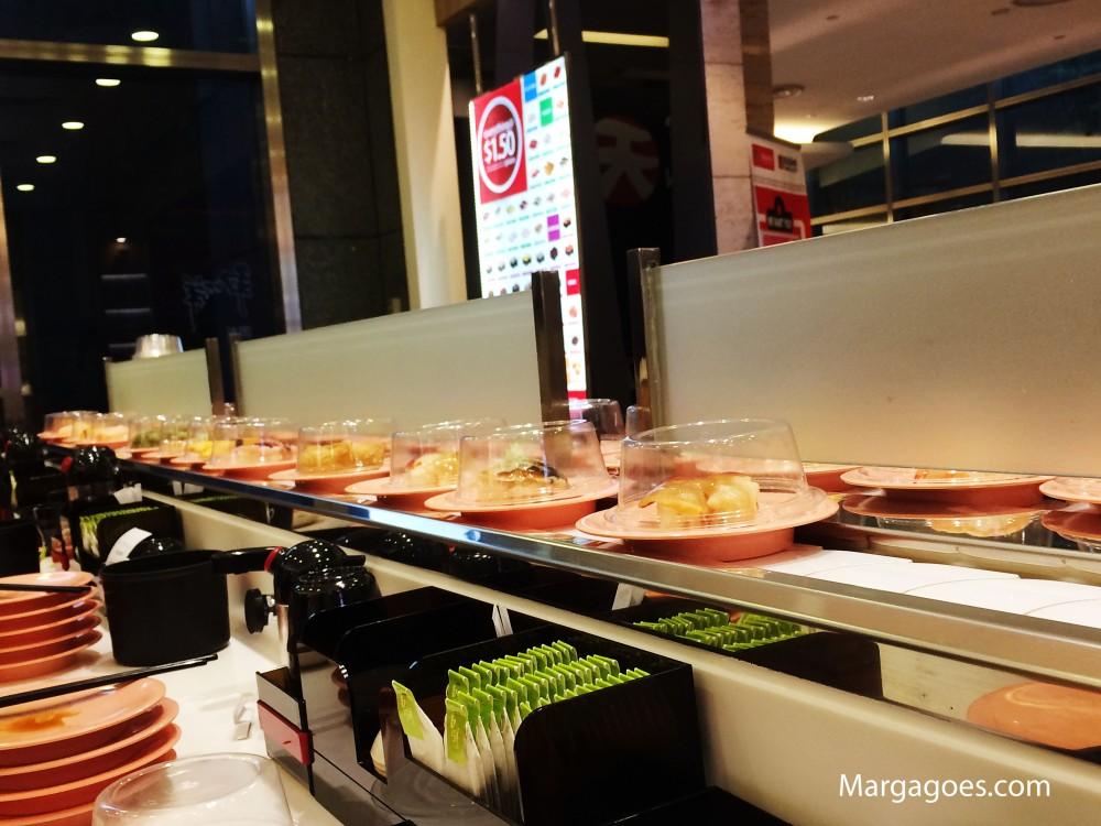 sushi express 1
