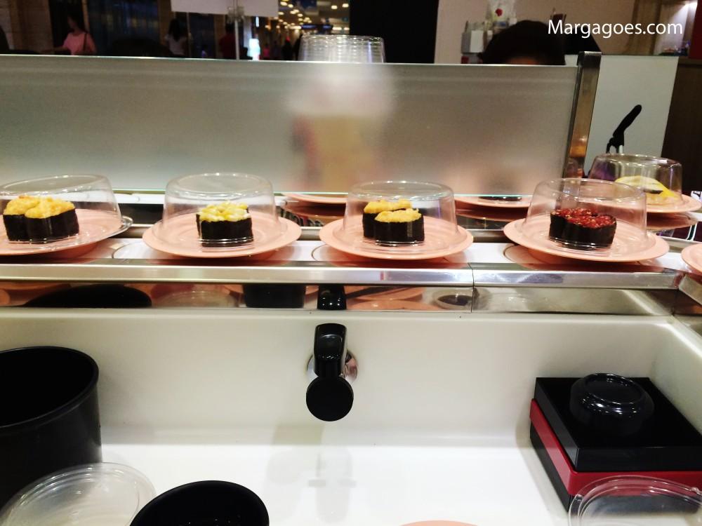 sushi express 2