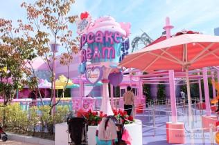 cupcake ride