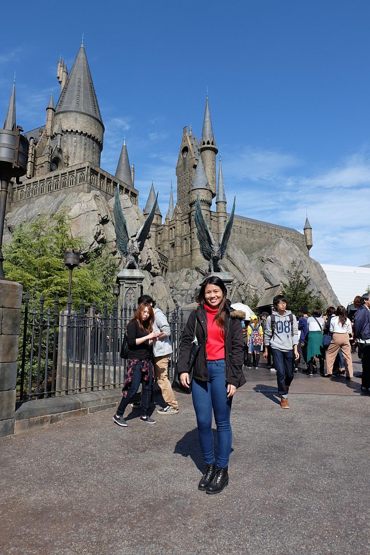 me in hogwarts 2