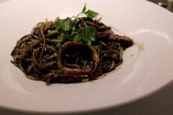 Squid ink pasta-bestseller