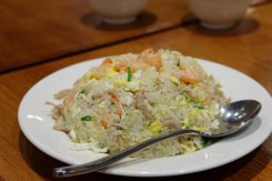Yang Chao Fried Rice