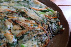 Legit korean food!
